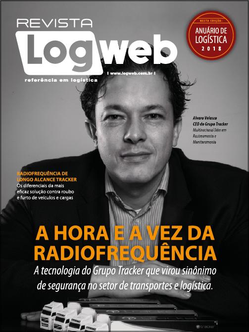 Revista Logweb Edição Edição 191 – Julho 2018