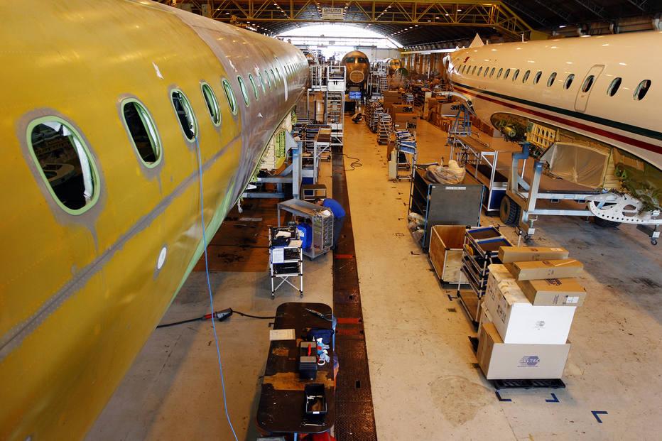 Embraer e Boeing anunciam acordo para criar nova empresa de aviação comercial