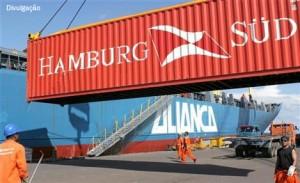 Aliança Navegação e Logística