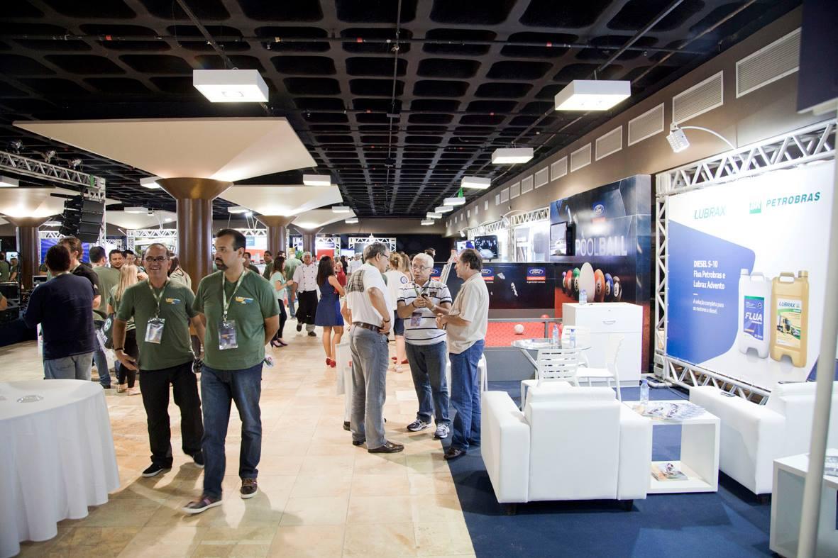 ExpoConfenar 2018 registra R$ 30 milhões em negócios fechados