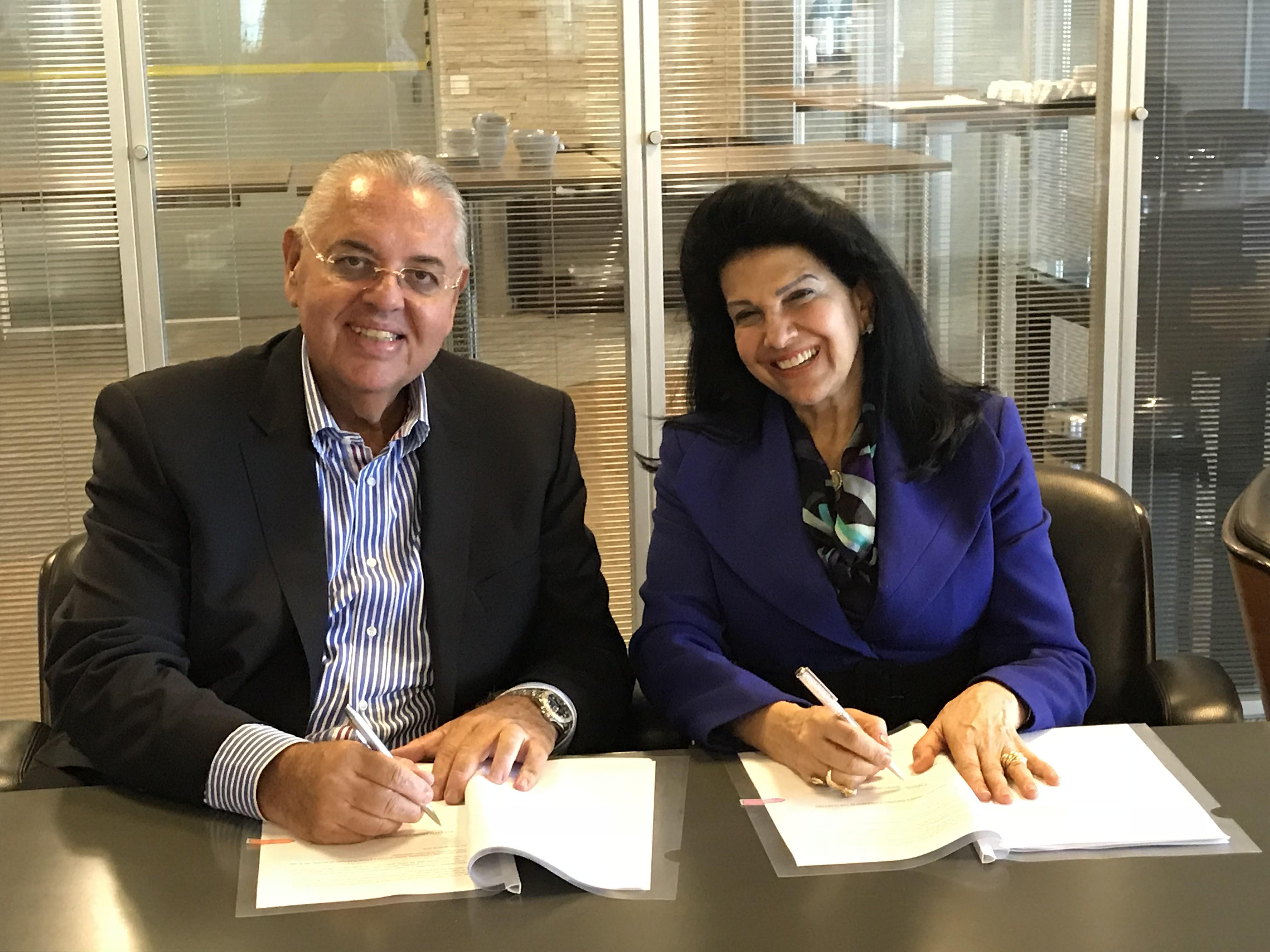 Volkswagen Caminhões e Ônibus e Eletra oficializam parceria para desenvolver soluções elétricas