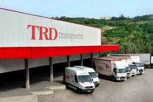 trd transportes