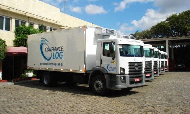 Confiance Log adquire WMS Alcis AG SaaS para a sua operação