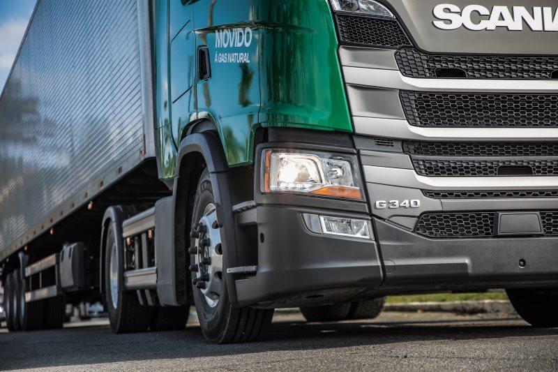 Scania e Citrosuco anunciam parceria inédita no Brasil