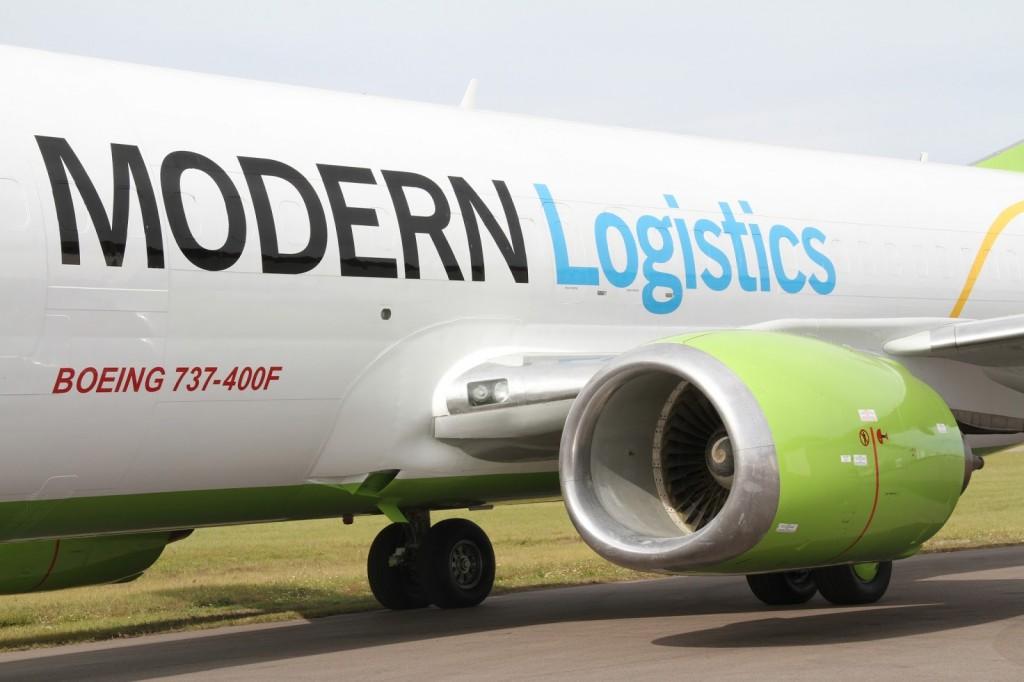 MODERN Logistics amplia plataforma de serviços no Centro-Oeste