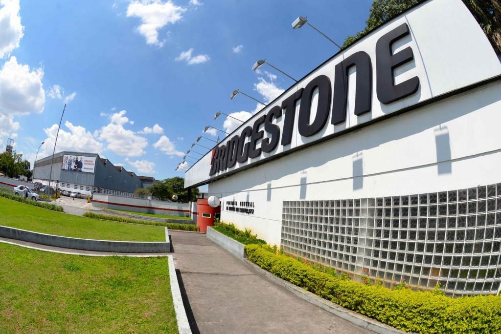 Bridgestone amplia presença na região sul do país