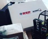 AHM Solution e Grupo iREP fecham parceria  para soluções inovadoras com tecnologias exclusivas
