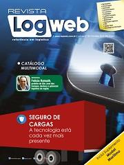 Revista Logweb Edição Edição 197 – Fevereiro/Março 2019