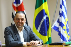 Entrevista - Felício Ramuth - Crédito Claudio Vieira