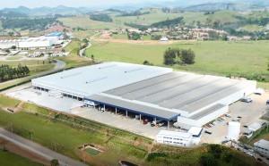 fotografia aérea D. Pedro Business Park