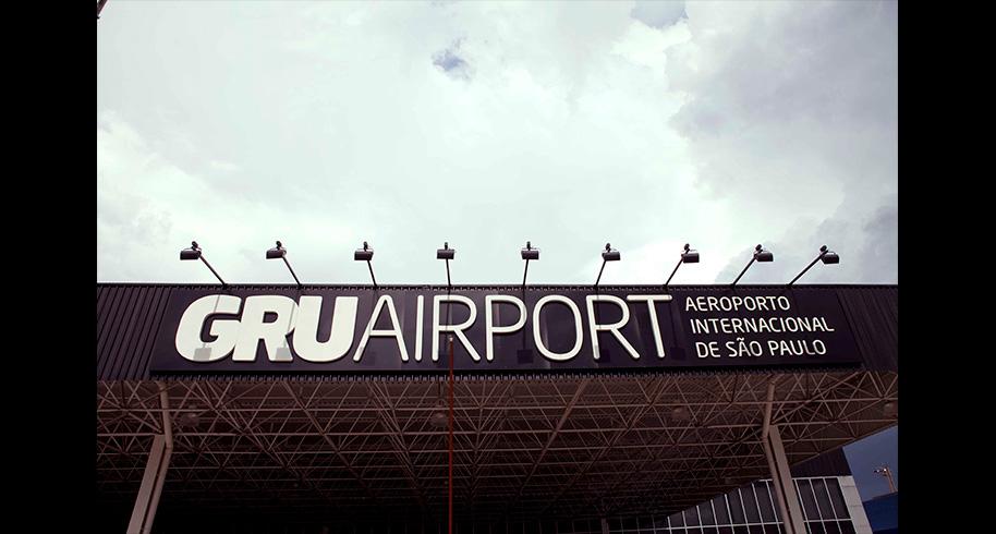 Terminal de Cargas de GRU Airport atinge 42% de market share de movimentação