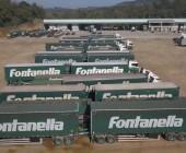Librelato fecha venda de 190 implementos para Fontanella Transportes