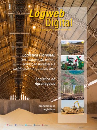 Revista Logweb Edição Edição 29 Digital – Abril 2019