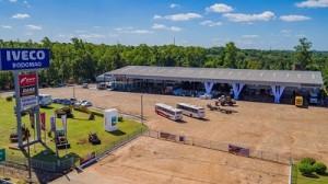 aae25984c IVECO amplia reformulação da rede de concessionárias com inauguração no  Paraguai