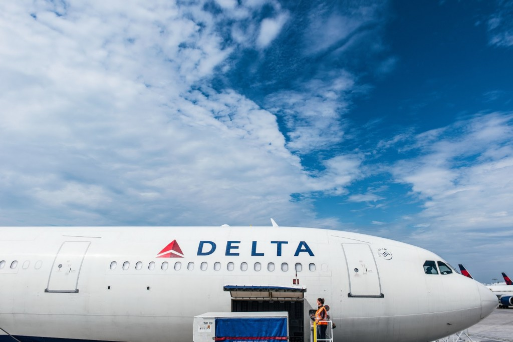 Delta Cargo conquista o prêmio máximo no Air Cargo Excellence Awards