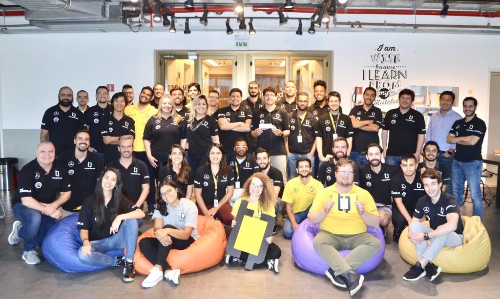 TruckPad abre 80 vagas em São Paulo