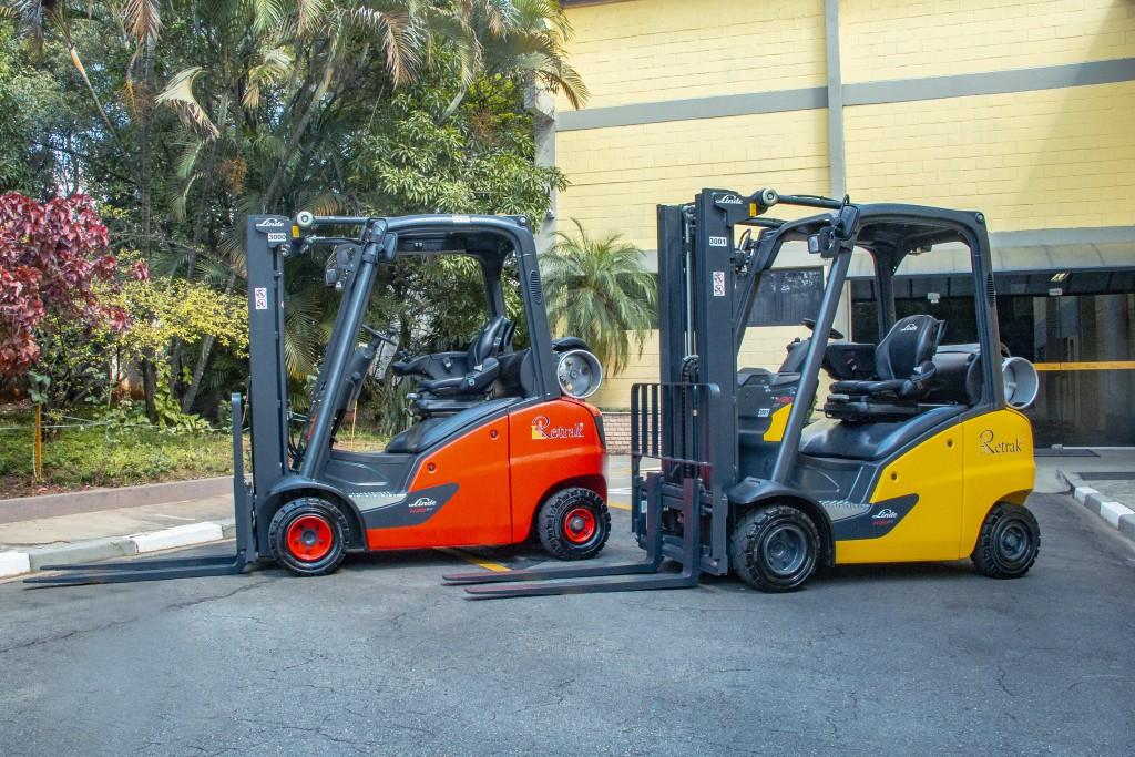 Retrak completa 26 anos de mercado e ultrapassa barreira de 3.000 máquinas em sua frota de locação