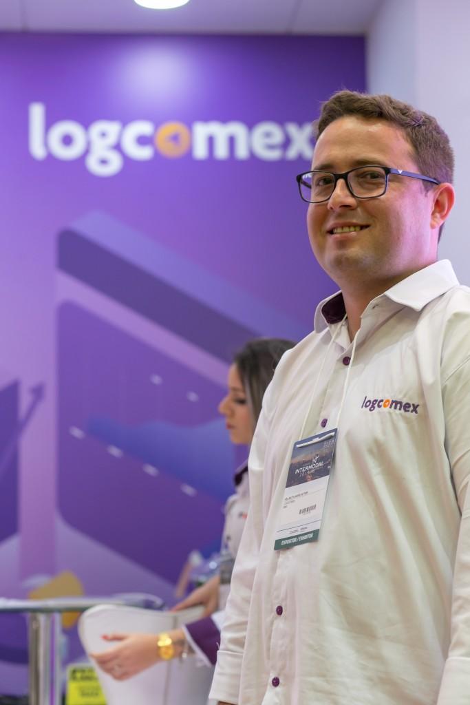 LogComex confirma presença na feira Logistique 2019