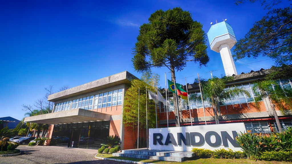 Empresas Randon registram crescimento de 25% na receita líquida do semestre