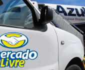 Azul Cargo Express e Mercado Livre fecham parceria para entregas em todo o Brasil