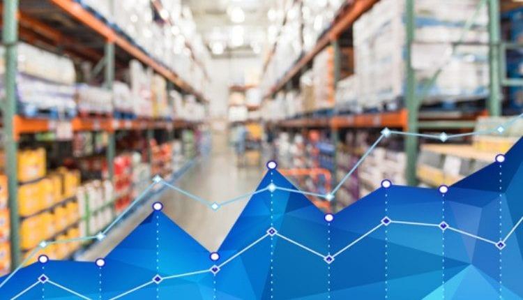 Crescimento real do setor em julho é de 10,5% sobre junho