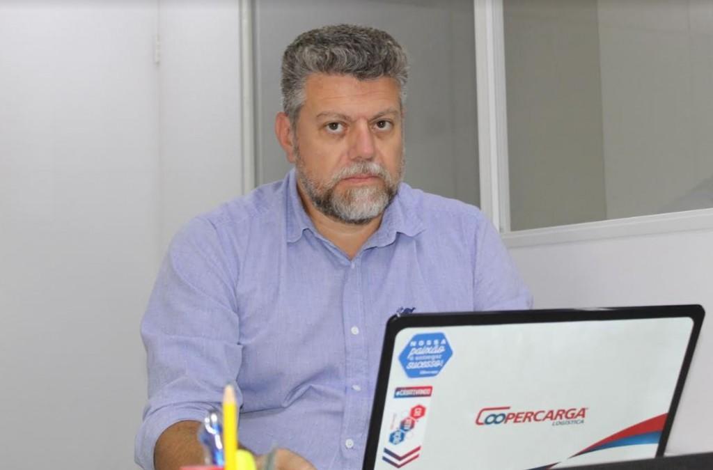 Coopercarga aumenta parceria com o cliente Fini
