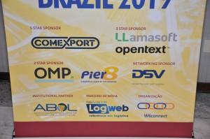 Podcast Logweb 25 - SCS Brazil 2019 - OMP