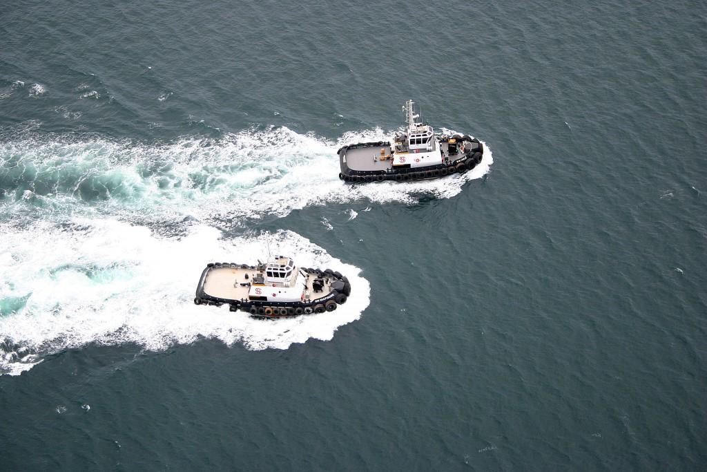 Sulnorte investe na operação em dois portos brasileiros