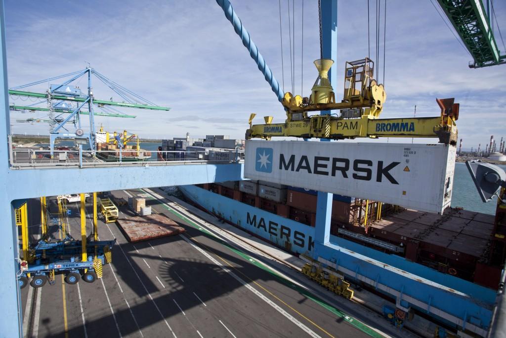 Exportação de carnes brasileiras terá crescimento tímido neste fim de ano, diz Maersk