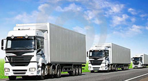 Mercado de transporte de carga tem alta em 2019