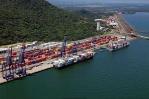 Porto de Itaguaí
