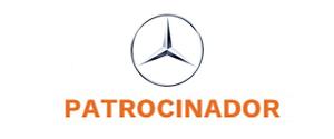 Mercedes Patrocinador