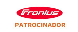 Fronius Patrocinador