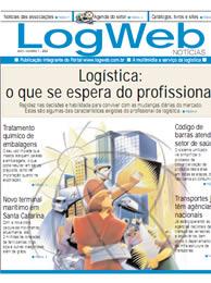 Revista Logweb Edição 001