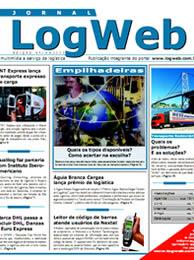 Revista Logweb Edição 014