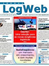 Revista Logweb Edição 016