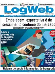 Revista Logweb Edição 003