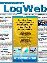Revista Logweb Edição 009