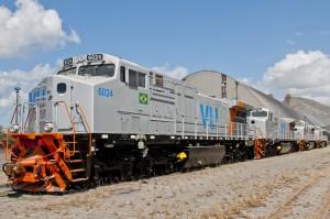 Locomotiva VLI