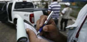 exame motorista