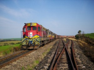 ferrovia art