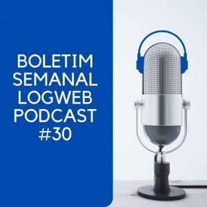 _boletim semanal logweb #30