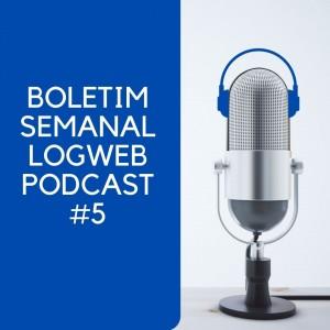 _boletim semanal logweb #5