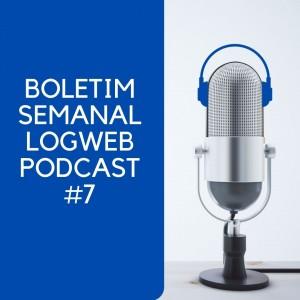 _boletim semanal logweb #7