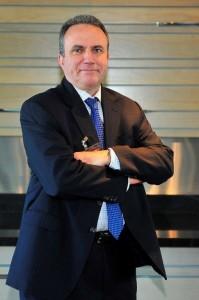 Oscar Gutierrez, JDA Solution do Brasil ENTREVISTA EM FEVEREIRO 2018