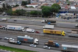 Estrada - Fonte Paulo Junqueira