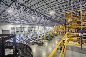 Tampa Distribution Center