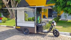 Unidade movel sobre chassi de triciclo - 4TRUCK - Divulgacao (6)