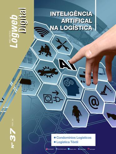 Revista Logweb Edição Edição 37 Digital – Fevereiro 2020