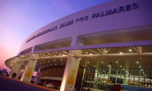 aeroporto alagoas